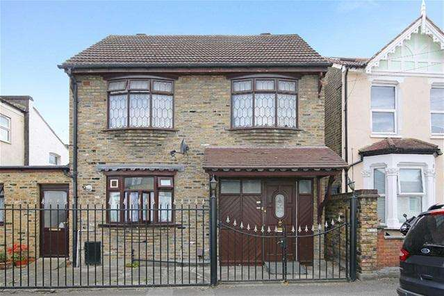 3 Bedrooms House for sale in Beatrice Road, Walthamstow