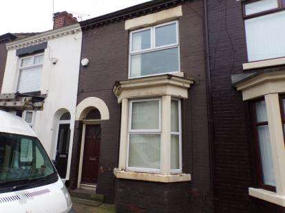 2 Bedrooms Terraced House for sale in Winslow Street, Walton, Liverpool, Merseyside, L4