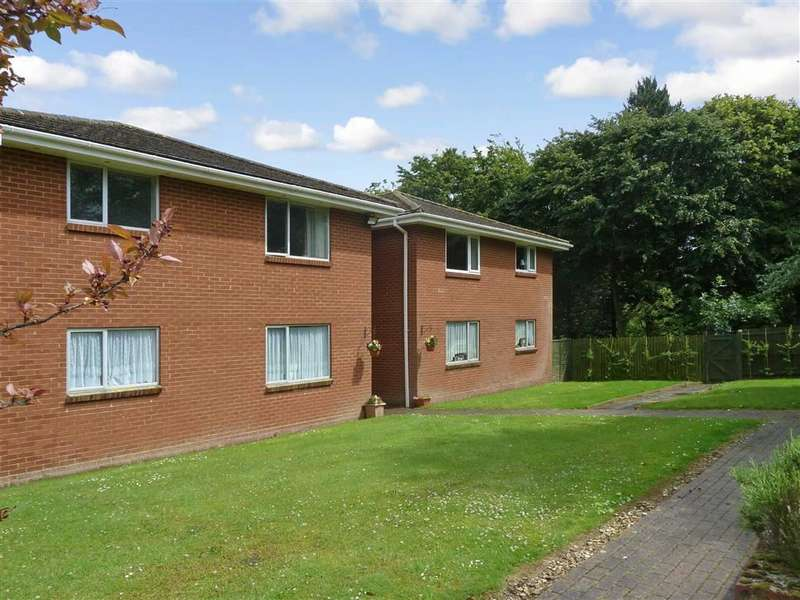 2 Bedrooms Apartment Flat for rent in The Acorns, Swindon, Wiltshire