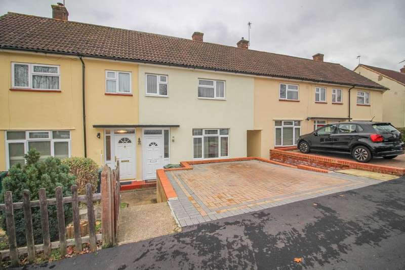2 Bedrooms Terraced House for sale in Oakdale Road, South Oxhey