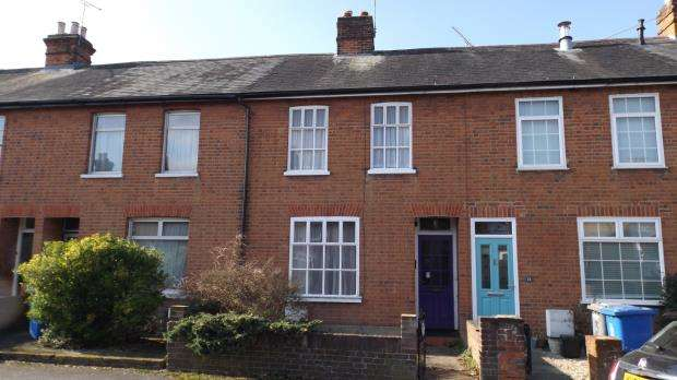 House for sale in Maidenhead, Berkshire, United Kingdom
