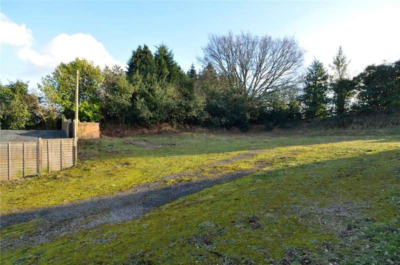 Plot Commercial for sale in Bournheath, Bromsgrove