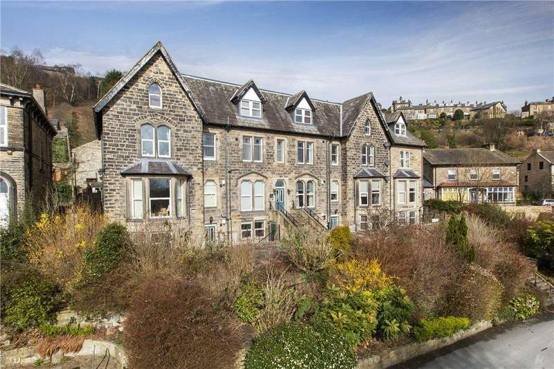 1 Bedroom Apartment Flat for sale in Thorncrest, Green Road, Baildon