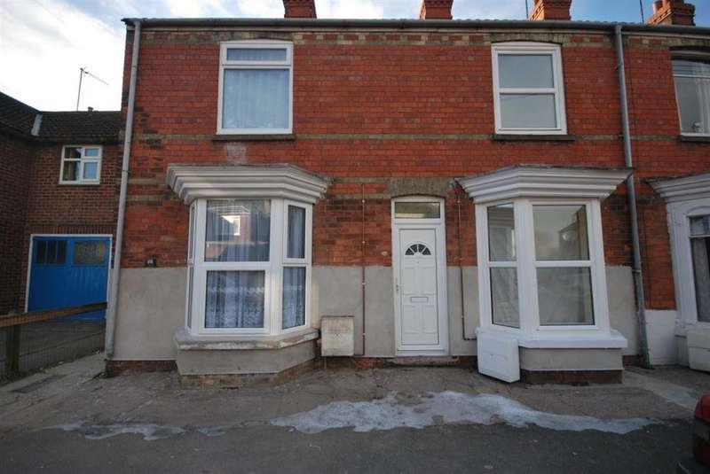 3 Bedrooms Terraced House for rent in Castle Street, Boston