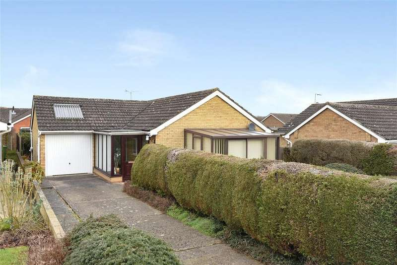 3 Bedrooms Detached Bungalow for sale in Sibthorpe Drive, Sudbrooke, LN2