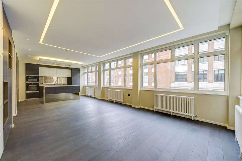 2 Bedrooms House for sale in Margaret Street, Fitzrovia, London, W1W