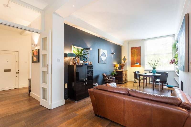 2 Bedrooms Flat for sale in Winsley Court, 37 Portland Place, London, W1B