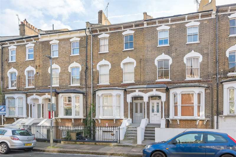 1 Bedroom Flat for sale in Cologne Road, Wandworth, London, SW11