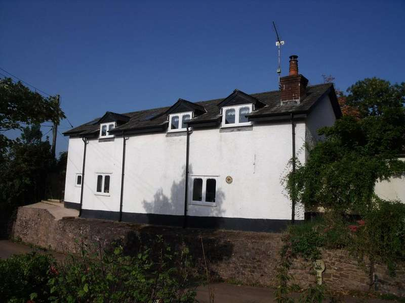 2 Bedrooms House for rent in Butterleigh, Cullompton, Devon, EX15