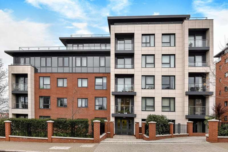 1 Bedroom Flat for sale in Chartfield Avenue, Putney