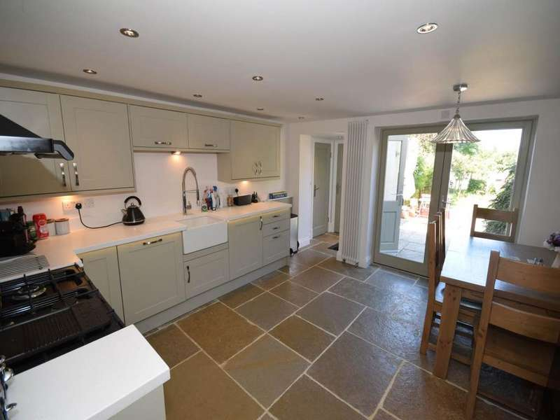 3 Bedrooms Cottage House for rent in Trevean Cottage, Mill Hill Road, Arnesby