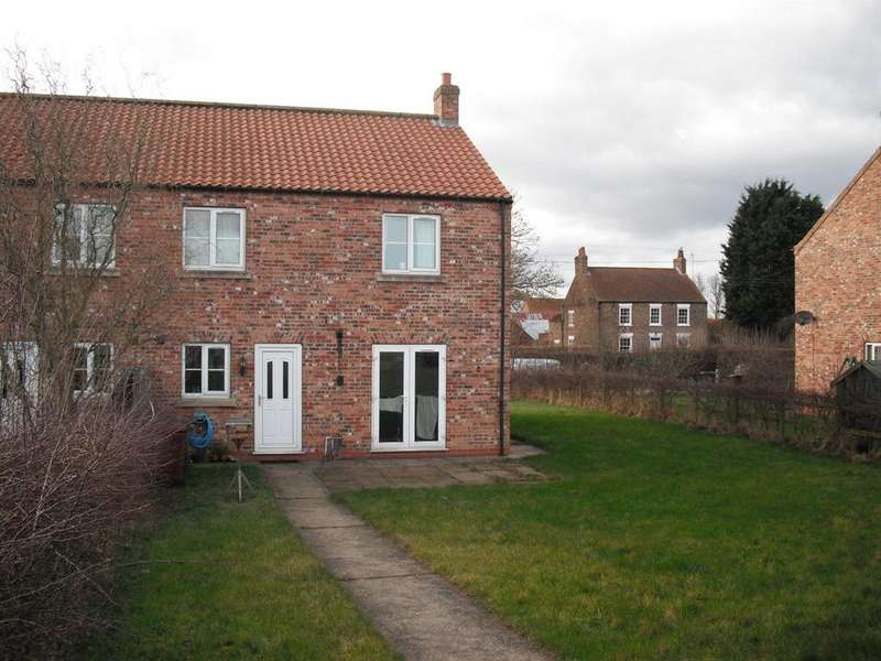 4 Bedrooms House for rent in South Farm Cottages, Scrayingham