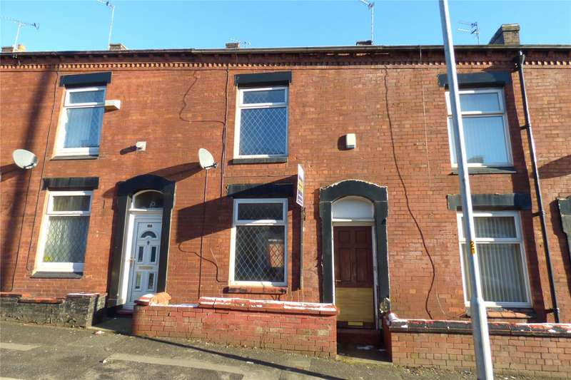 2 Bedrooms Terraced House for sale in Horsedge Street, Oldham Edge, Oldham, Greater Manchester, OL1
