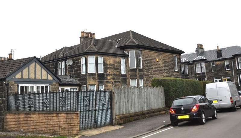 4 Bedrooms Semi Detached House for rent in Munro Road, Jordanhill, Glasgow, G13 1SQ