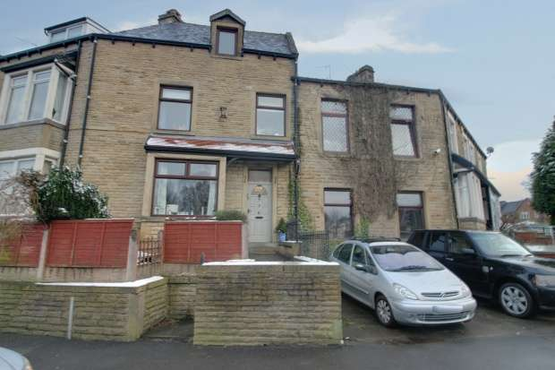 4 Bedrooms Terraced House for sale in Accrington Road, Burnley, Lancashire, BB11 5DP