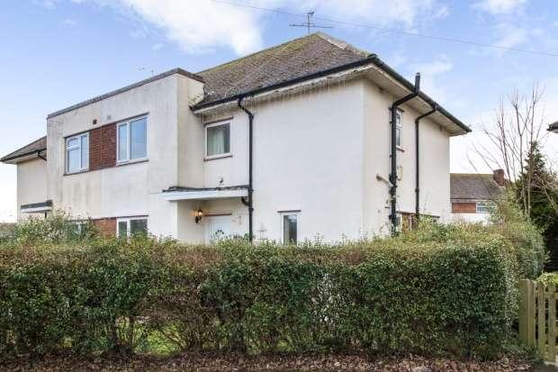 3 Bedrooms Semi Detached House for sale in Hamilton Close, Ramsgate, Kent, CT12 6LZ