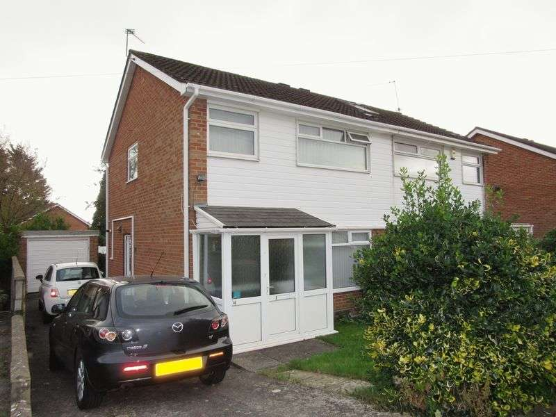 Property for sale in Lon Y Ffin St Fagans Cardiff CF5 4ST