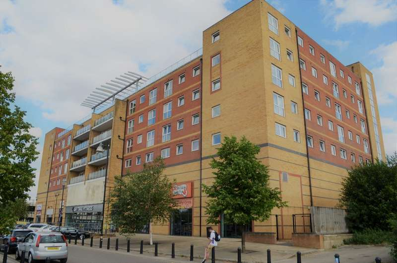 2 Bedrooms Apartment Flat for rent in Mill Court, Edinburgh Gate, Harlow CM20