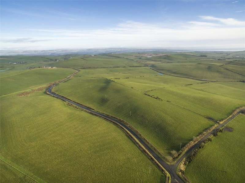 Farm Commercial for sale in Land At Neuk Farm, Stoneykirk, Stranraer, Wigtownshire, DG9