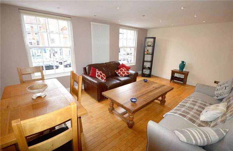 3 Bedrooms Apartment Flat for rent in High Street, Yarm
