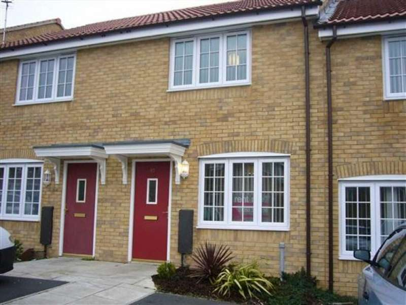 2 Bedrooms Mews House for sale in Royal Drive, Preston