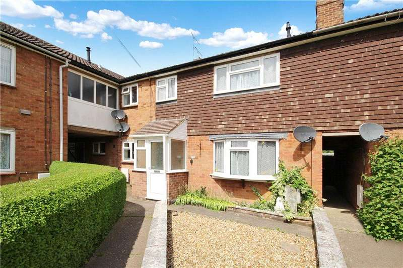 3 Bedrooms Terraced House for rent in Whitley Road, Henley-in-Arden, B95