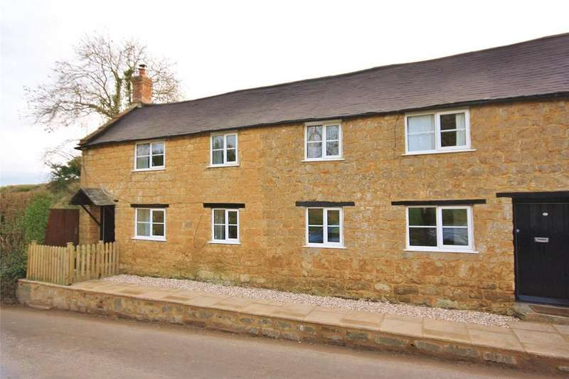 3 Bedrooms Semi Detached House for rent in Upper Silver Street, Shepton Beauchamp, Ilminster, Somerset, TA19