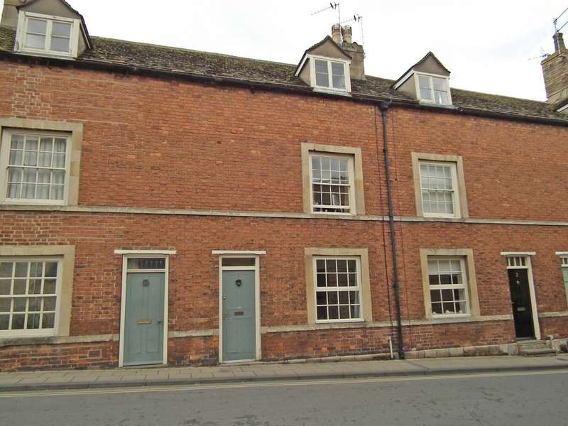 2 Bedrooms Property for sale in Blackfriars Street, Stamford PE9