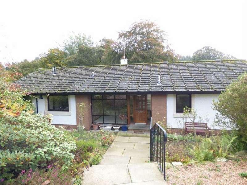 4 Bedrooms Detached House for sale in Mavis Haugh, St Andrews, Fife