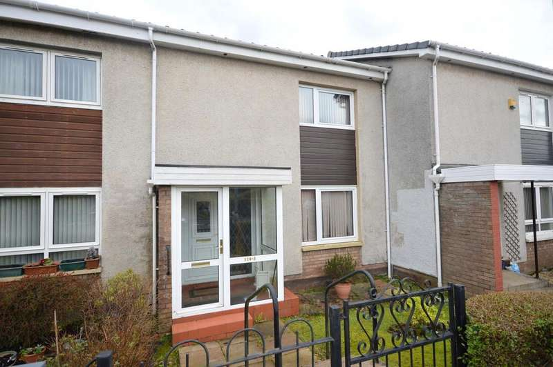 2 Bedrooms Terraced House for rent in Shakespeare Avenue, Clydebank G81 3EY