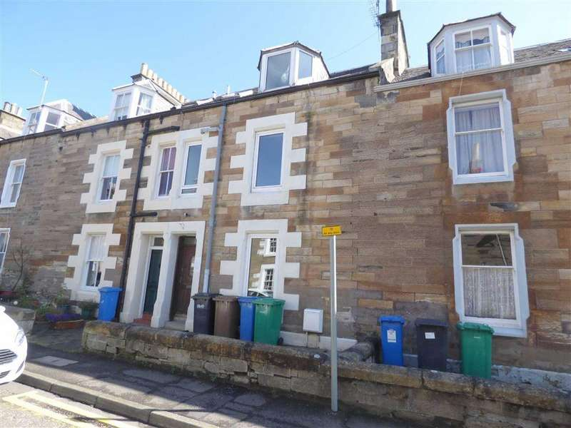 5 Bedrooms Terraced House for sale in Rodger Street, Anstruther, Fife