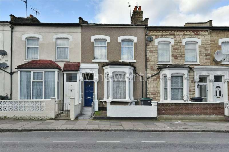 3 Bedrooms Terraced House for sale in The Avenue, Tottenham, London, N17