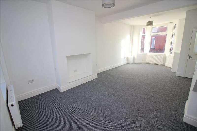 3 Bedrooms Terraced House for sale in Brill Street, Birkenhead, Merseyside, CH41