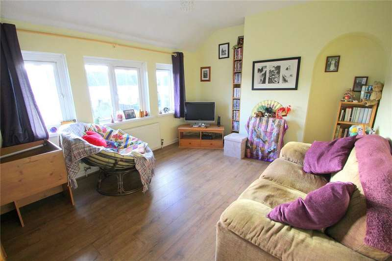 1 Bedroom Apartment Flat for sale in St Johns Lane, Bedminster, Bristol, BS3
