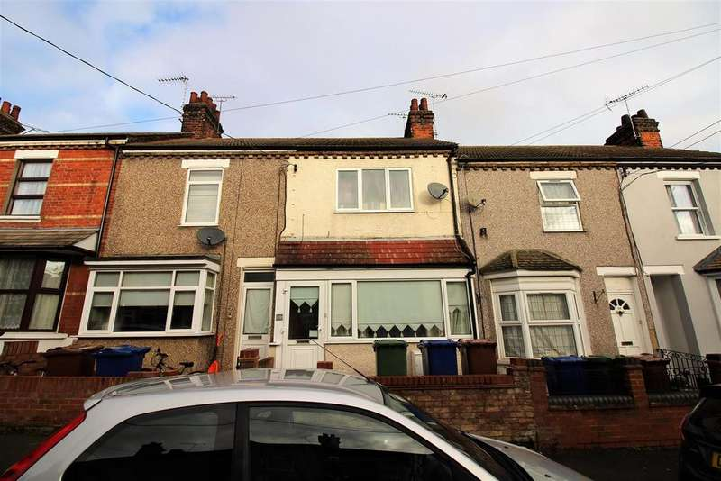 2 Bedrooms Terraced House for sale in Little Thurrock, Grays
