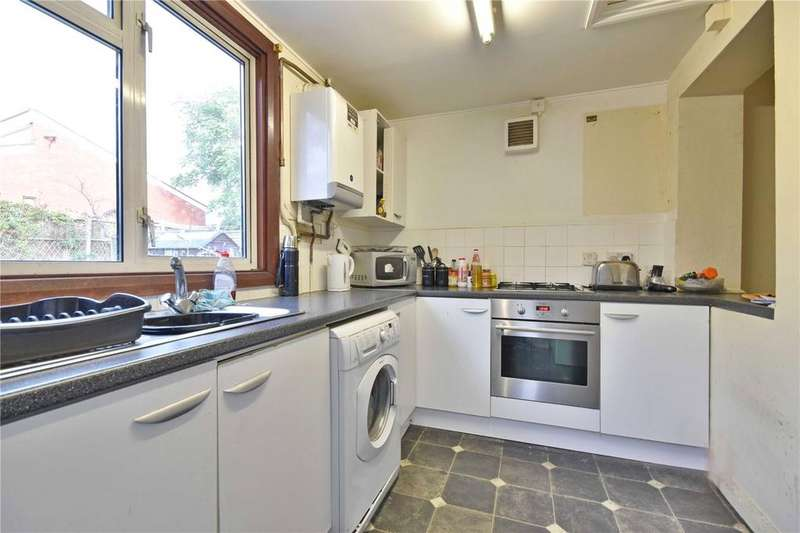 4 Bedrooms House for sale in Lichfield Road, Cricklewood, NW2