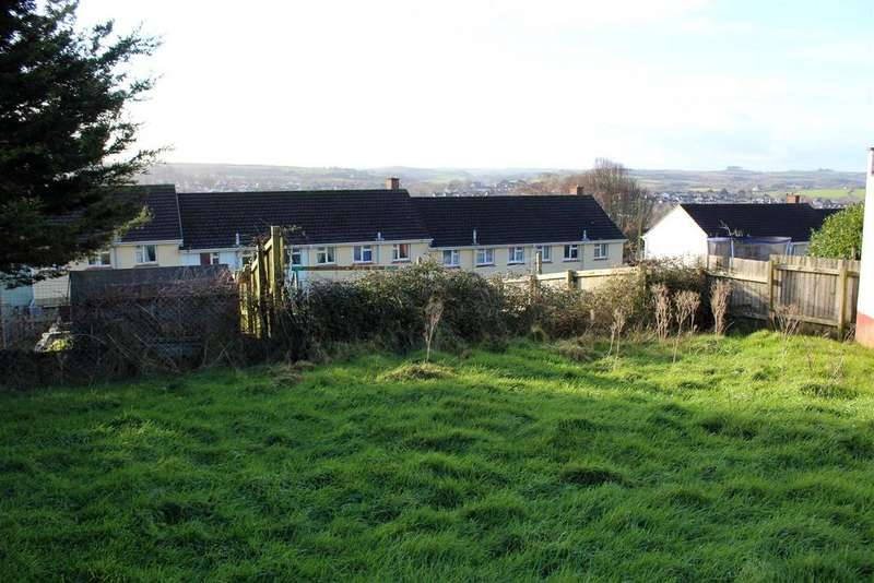 Land Commercial for sale in Sowden Lane, Barnstaple
