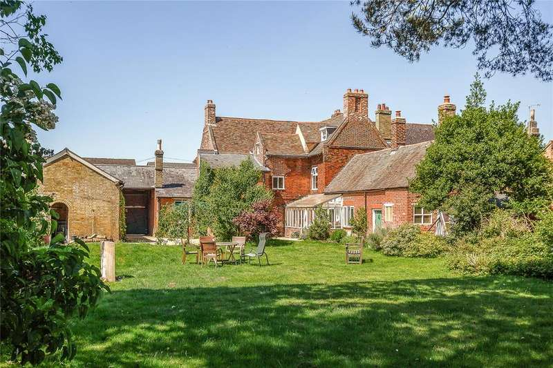 6 Bedrooms House for sale in Mill Street, Gamlingay, Sandy, Bedfordshire