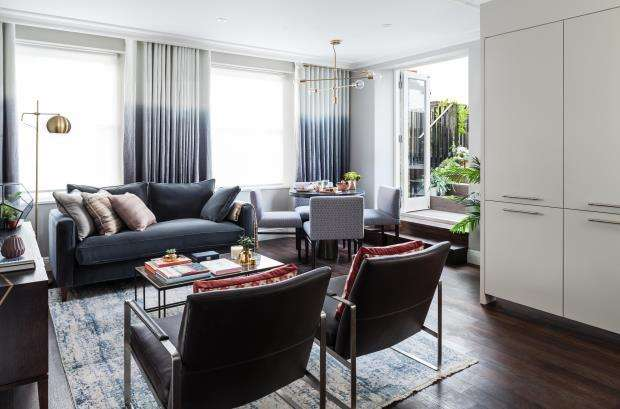 2 Bedrooms Flat for sale in Cuthbert Street, London, W2