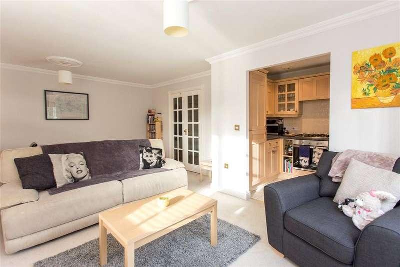 1 Bedroom Apartment Flat for sale in Bishopfields Drive, Leeman Road, York, YO26