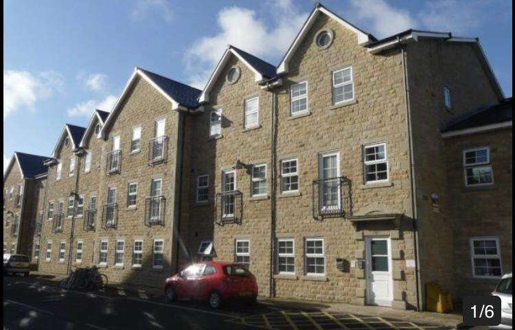1 Bedroom Apartment Flat for sale in Wood Street, Bingley