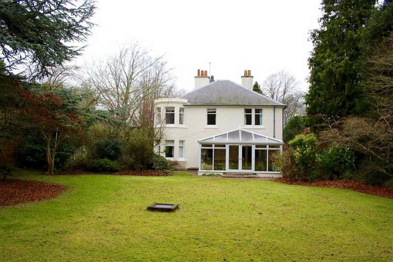 5 Bedrooms Detached House for sale in Buchanan Gardens, St Andrews