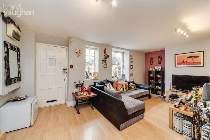 1 Bedroom Flat for sale in Bedford Place, Brighton, BN1