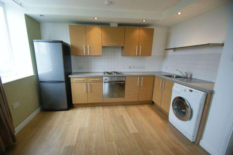 2 Bedrooms Apartment Flat for rent in Conway Street, Liverpool