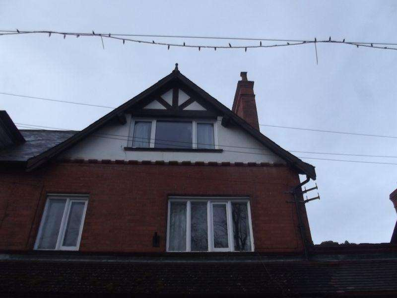 1 Bedroom Flat for rent in The Broadway, Woodhall Spa