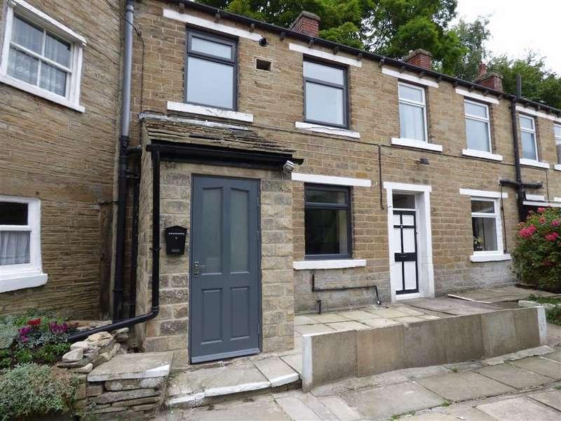 2 Bedrooms Terraced House for rent in Beckett, Kirkburton, Huddersfield