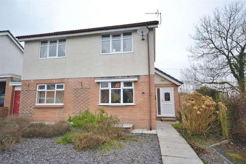 3 Bedrooms Link Detached House for sale in Lon Rhys, Llandeilo