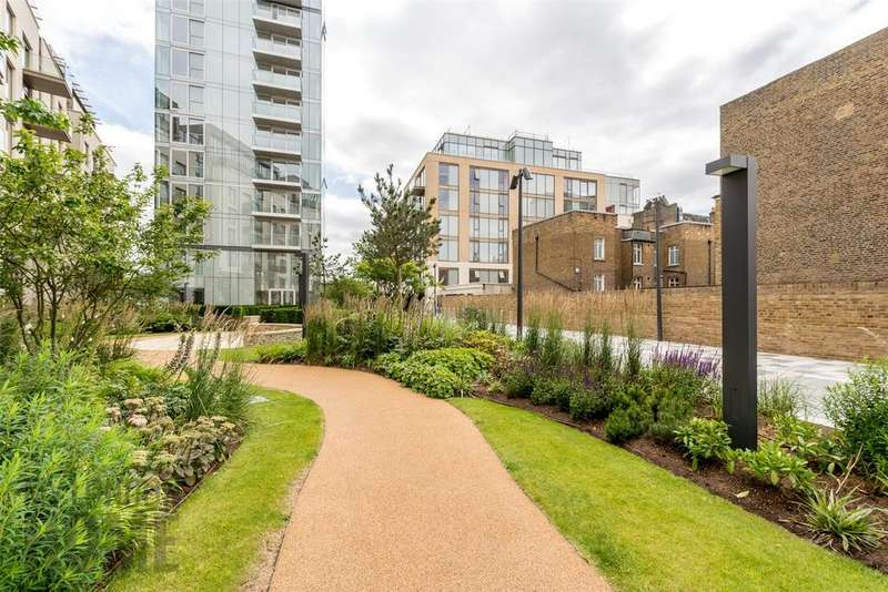 3 Bedrooms Apartment Flat for sale in Seven Lillie Square, Lillie Square East, West Brompton, London, SW6
