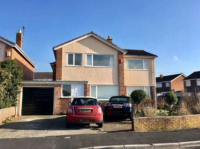 4 Bedrooms Detached House for rent in Stillington Close