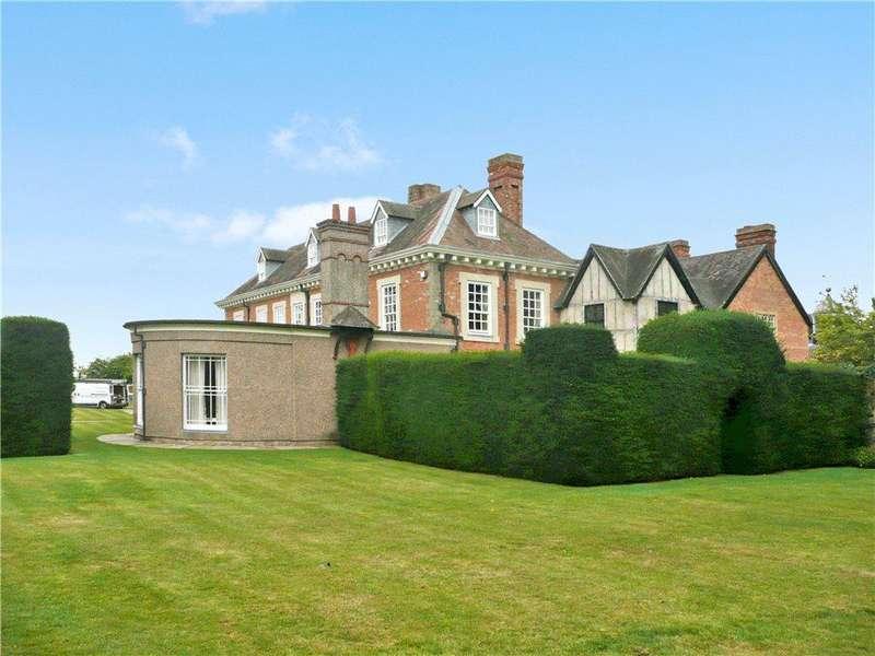 1 Bedroom Apartment Flat for rent in Clopton House, Clopton, Stratford-upon-avon, Warwickshire, CV37